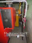 Пеллетный котел Emtas Eky-s подключение к системе отопления