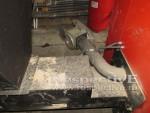 вентилятор подающий воздух для процесса горения