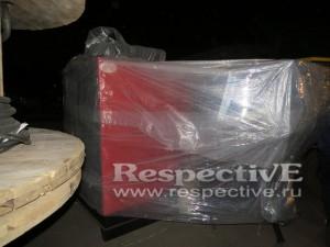 котел на пеллетах 450-500 квт на складе в москве